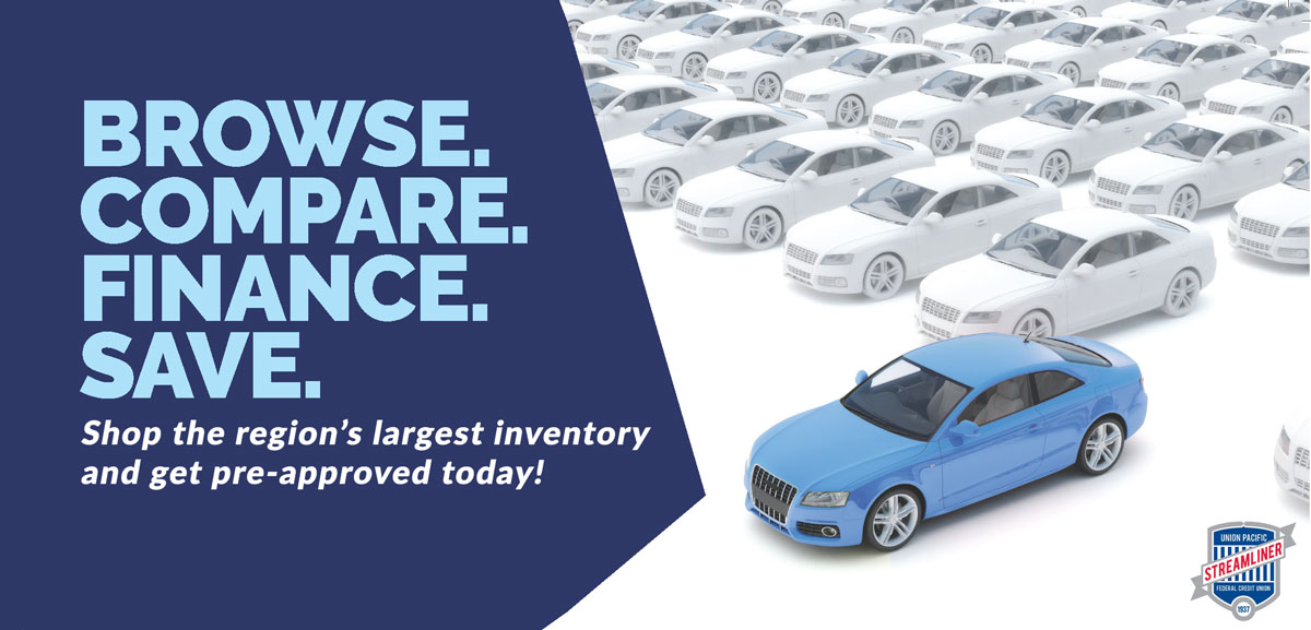 Use GrooveCar to find your next vehicle!