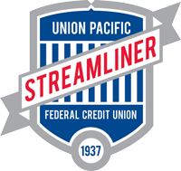 Union Pacific Streamliner Credit Union logo